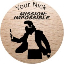 Special edition - Mission Impossible